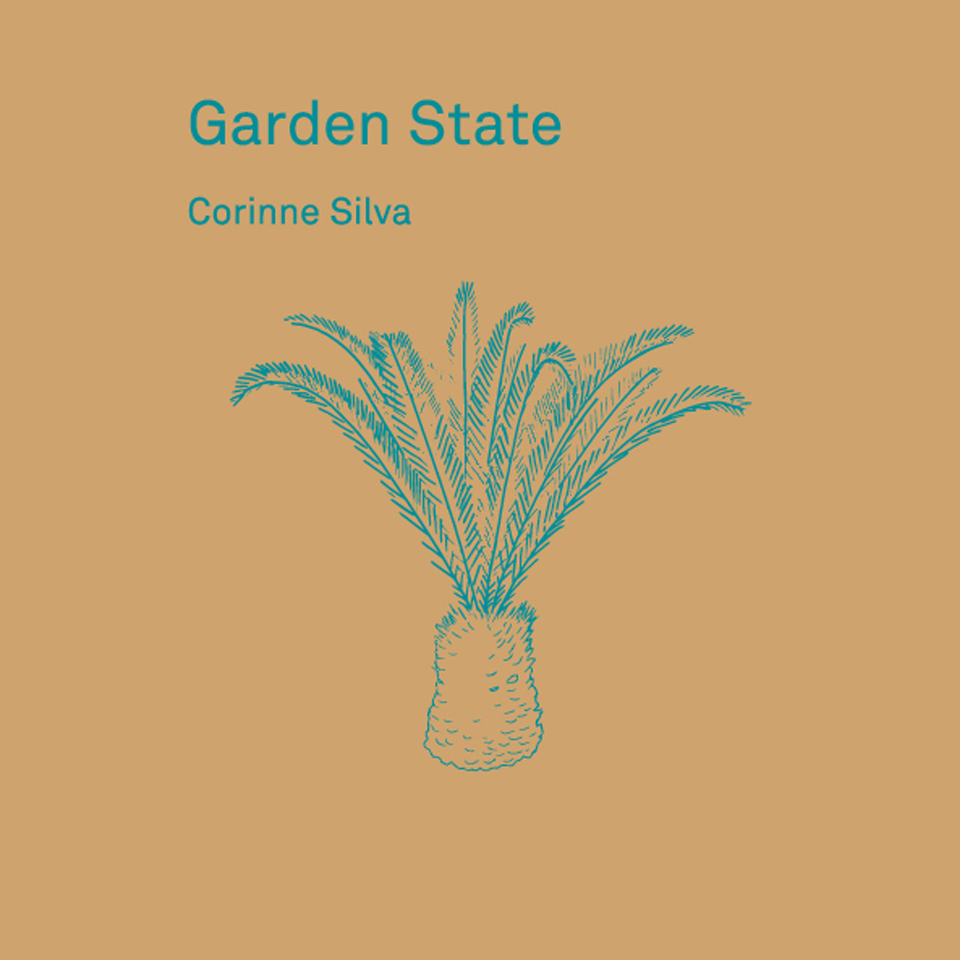 In the Detail: Corinne Silva's Garden State